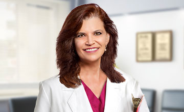Dr. Rachel Schacht, MD is a Dermatologist who specializes in botox and fillers with Skin Concierge